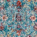 Link to Turquoise of this rug: SKU#3148355