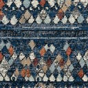 Link to Navy Blue of this rug: SKU#3148415