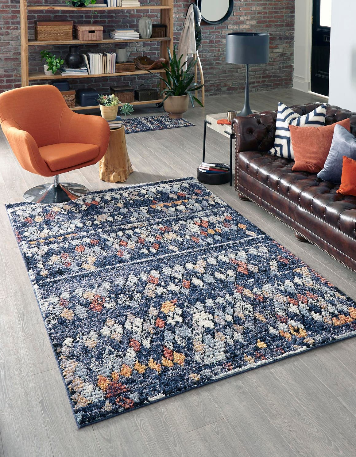 9' x 12' Morocco Rug main image