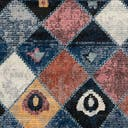 Link to Blue of this rug: SKU#3148442