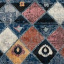 Link to Blue of this rug: SKU#3148434