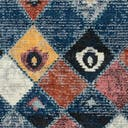 Link to Blue of this rug: SKU#3148435