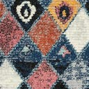 Link to Blue of this rug: SKU#3148436
