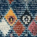 Link to Blue of this rug: SKU#3148439
