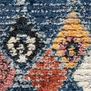 Link to Blue of this rug: SKU#3148441