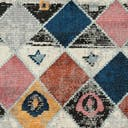 Link to Multicolored of this rug: SKU#3148442