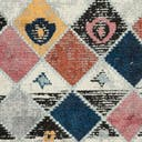Link to Multicolored of this rug: SKU#3148434