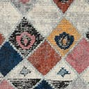 Link to Multicolored of this rug: SKU#3148435