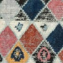 Link to Multicolored of this rug: SKU#3148436