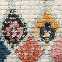 Link to Multicolored of this rug: SKU#3148441