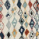 Link to Multicolored of this rug: SKU#3148482
