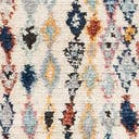 Link to Multicolored of this rug: SKU#3148475