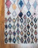 2' 2 x 6' Morocco Runner Rug thumbnail