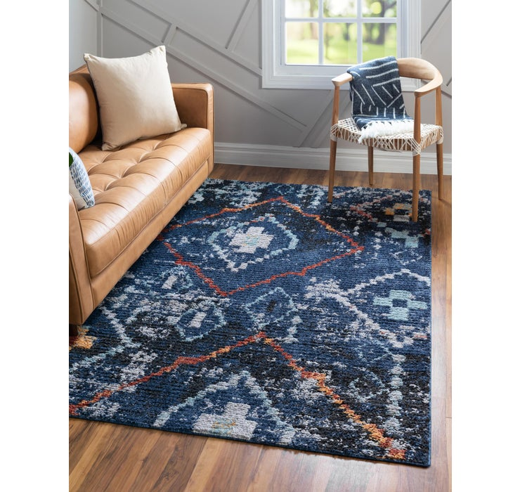 Image of 275cm x 365cm Morocco Rug