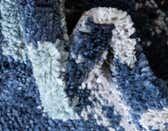122cm x 122cm Morocco Round Rug thumbnail
