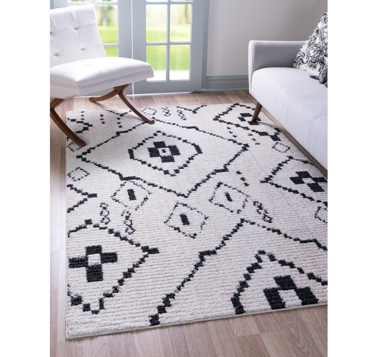 Image of 245cm x 305cm Morocco Rug