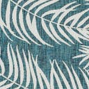 Link to Teal of this rug: SKU#3148674