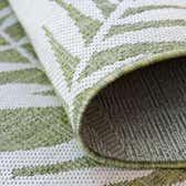 2' x 6' Outdoor Botanical Runner Rug thumbnail