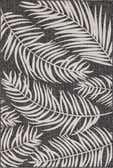 6' x 9' Outdoor Botanical Rug thumbnail