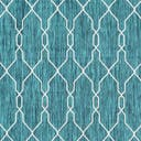Link to Teal of this rug: SKU#3148806