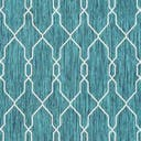 Link to Teal of this rug: SKU#3148799