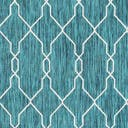 Link to Teal of this rug: SKU#3148840