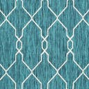 Link to Teal of this rug: SKU#3148833