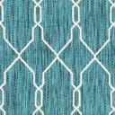 Link to Teal of this rug: SKU#3148819