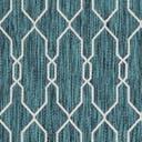 Link to Teal of this rug: SKU#3148812