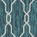 Link to Teal of this rug: SKU#3148821