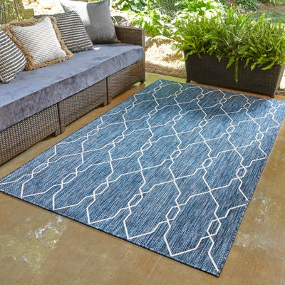 Outdoor Tribal Rugs