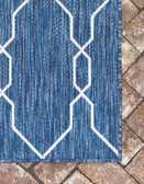 7' x 10' Outdoor Trellis Rug thumbnail
