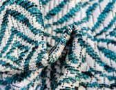 4' x 6' Outdoor Trellis Rug thumbnail