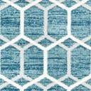 Link to Blue of this rug: SKU#3148922