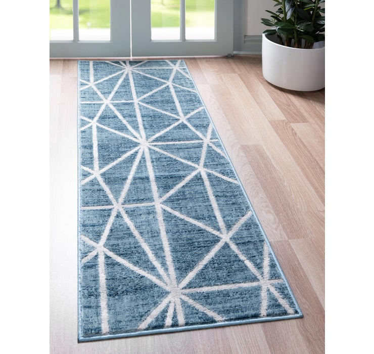 Image of 90cm x 305cm Lattice Trellis Runner ...