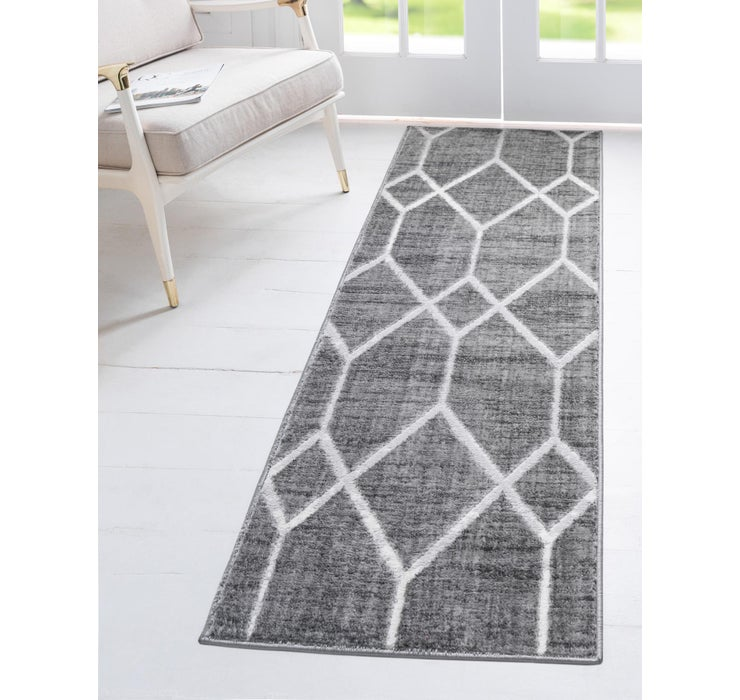 90cm x 305cm Lattice Trellis Runner ...