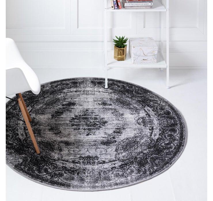 152cm x 152cm Aarhus Round Rug