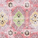 Link to Rose of this rug: SKU#3149337