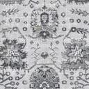 Link to Light Gray of this rug: SKU#3149386