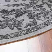 5' x 5' Lucerne Round Rug thumbnail