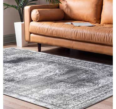 Image of  Gray Lucerne Rug