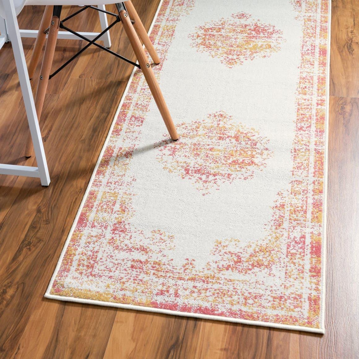 2' 7 x 10' Lucerne Runner Rug main image