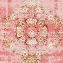 Link to Rose of this rug: SKU#3149490