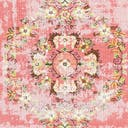 Link to Rose of this rug: SKU#3149477
