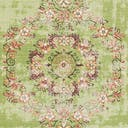 Link to Green of this rug: SKU#3149477