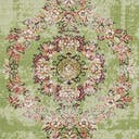 Link to Green of this rug: SKU#3149500