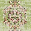 Link to Green of this rug: SKU#3149487