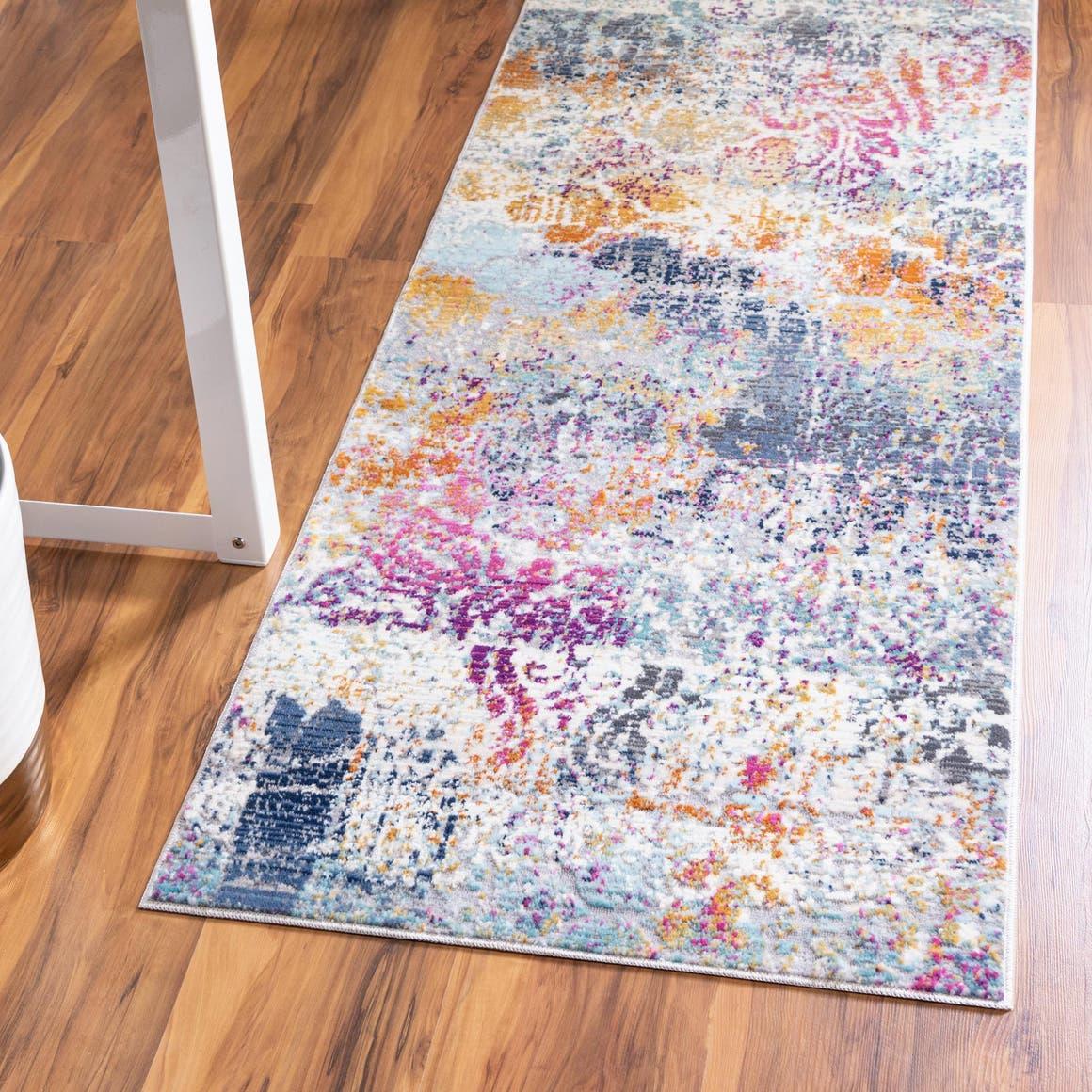 2' 7 x 10' Malibu Runner Rug main image