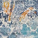 Link to Blue of this rug: SKU#3149522