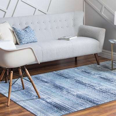 Vintage Abstract Rugs